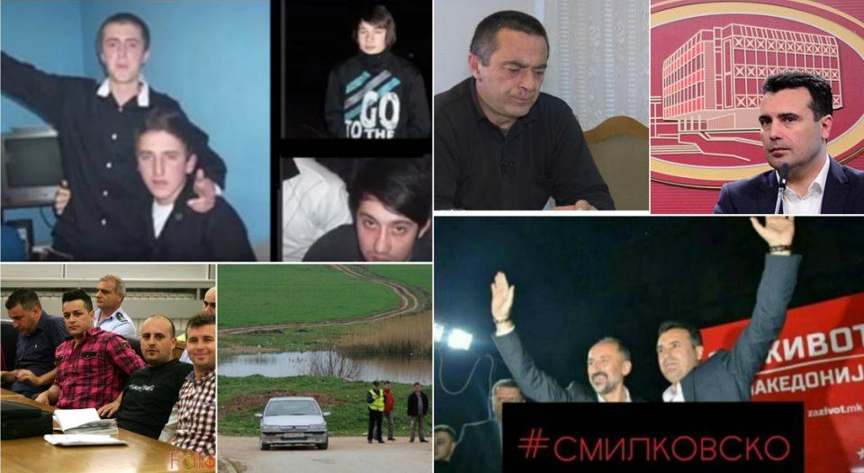 """Заев во одбрана на Бејта: Со осомничениот за """"Монструм"""" разговараа за земјоделските субвенции"""