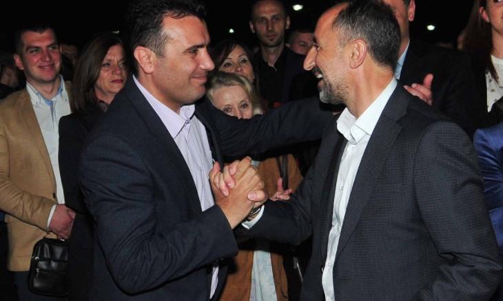 Зошто СДСМ го крие Бејта: Дали Заев со снимки го уценувал Бејта, клучниот човек за коалицијата меѓу СДСМ и ДУИ?!