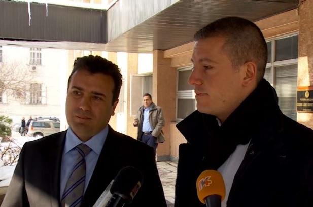 Манчевски призна дека во администрацијата е направен хаос