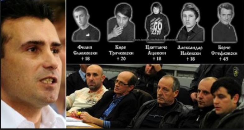 Сите манипулации на Заев околу масакрот кај Смилковско езеро