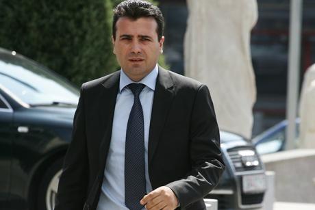 Ветуваше брз влез во НАТО под времената референца, а создаде атмосфера за бришење на името Македонија