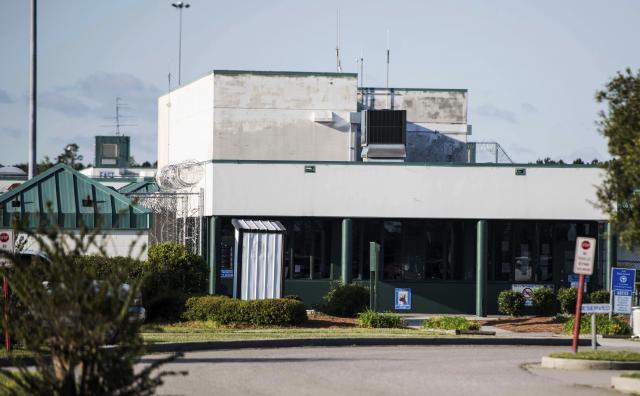 Масовна тепачка во затвор: 7 загинати, 17 тешко повредени
