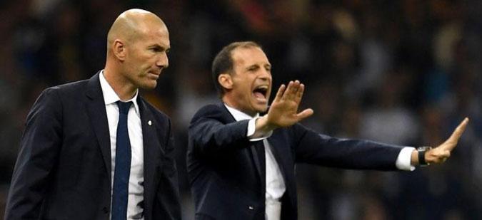 Зидан: Јувентус е подобар тим од минатата година