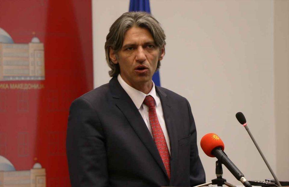 Села: Мислам дека е време Албанец да биде претседател на државата