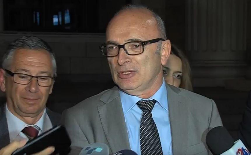 Зиков: Прв пат ми се случува 11 часа да имам судење за некој случај, ова е голем притисок за обвинетите и одбраната