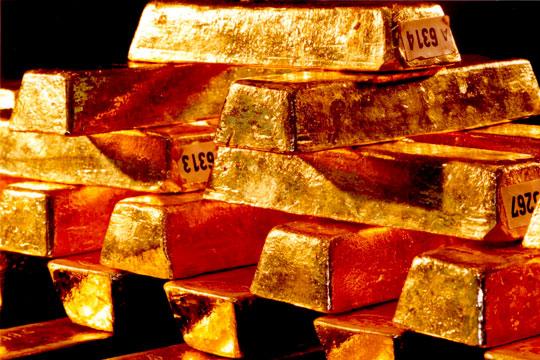 """""""Хуриет"""": Турција го повлекла целото злато од САД"""