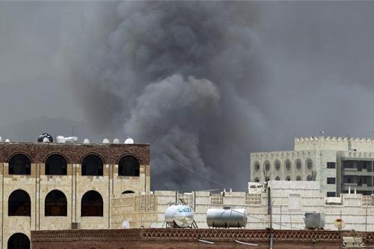 Најмалку 150 загинати во судири во Јемен