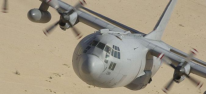 Си-Ен-Ен: Кинески ласери повредиле американски воени пилоти во Африка