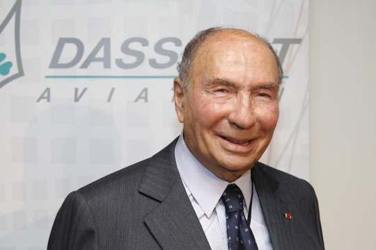 Почина францускиот милијардер и индустријалец Серж Дасо
