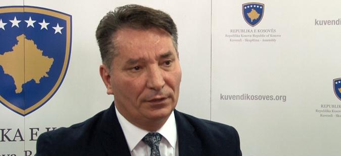 Побарана оставка од косовскиот министер поради затворањето на патот Приштина- Скопје