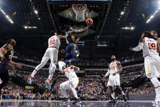 НБА ги избра најдобрите дефанзивци