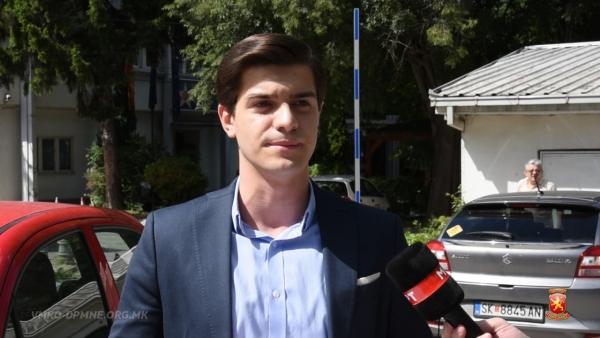 Ѓорѓиев: Криминалниот картел во власта предводен од Заев ја пустоши Македонија, а цехот го плаќаат граѓаните