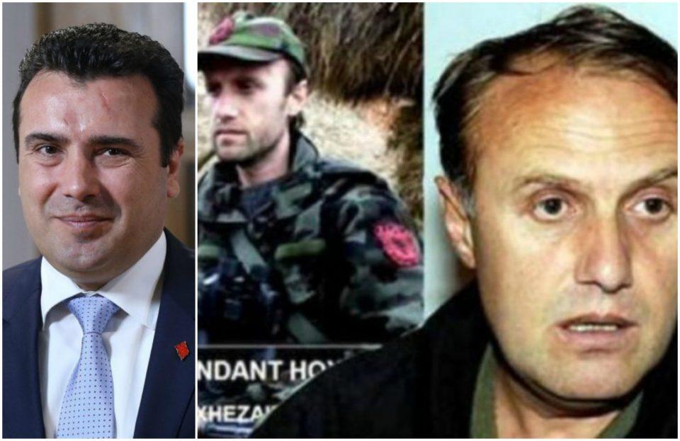 За Заев, Командант Хоџа не е добро решение за полициска патрола, но за советник за безбедност е идеален