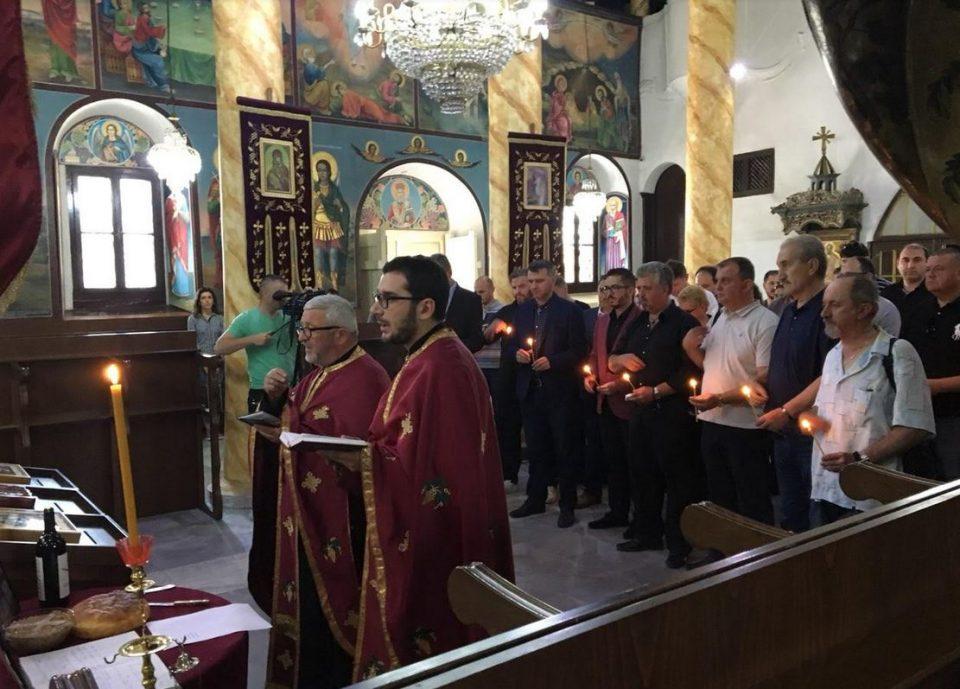 Советниците на ВМРО-ДПМНЕ од Куманово со иницијатива за подигнување споменик на загинатите од Диво Насеље