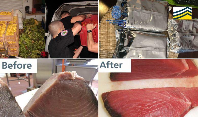 Скапано месо, обоена туна, лажнo млеко во прав за бебиња- Европа ја тресат трговски скандали (ВИДЕО)