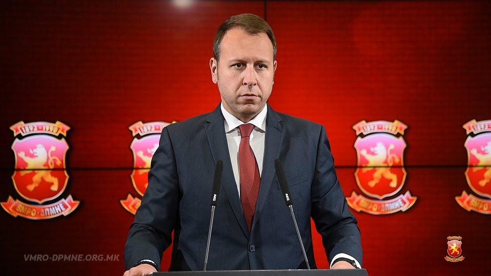 Јанушев во посета на Берово и Пехчево, средби со граѓани и посета на општинските комитети