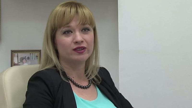 Василевска: Заевќе одговараза пазарењето со човечки животи!
