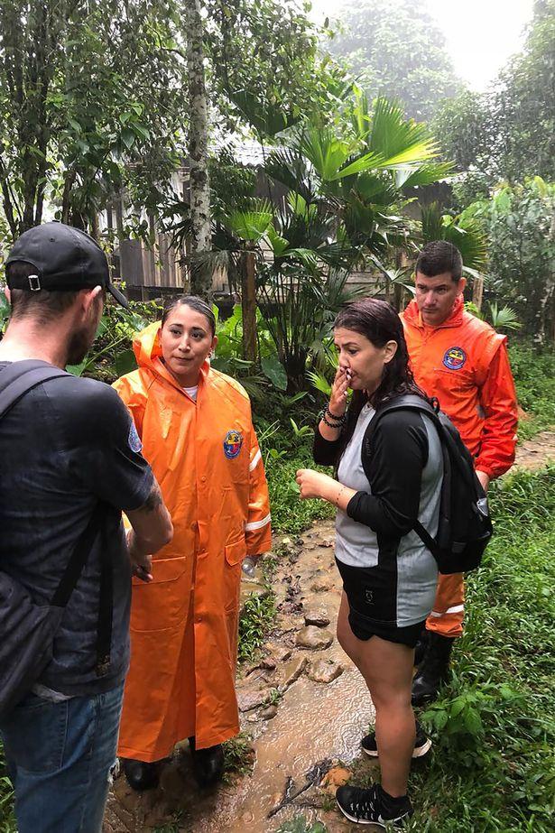 Страотна смрт на 24 години: Телото на риалити ѕвездата пронајдено на дното на водопад