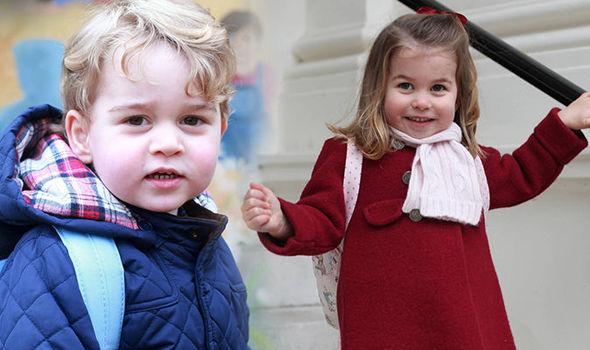 И децата на принцот Вилијам ќе имаат функција на кралската венчавка- еве како ќе го свртат медиумското внимание кон себе
