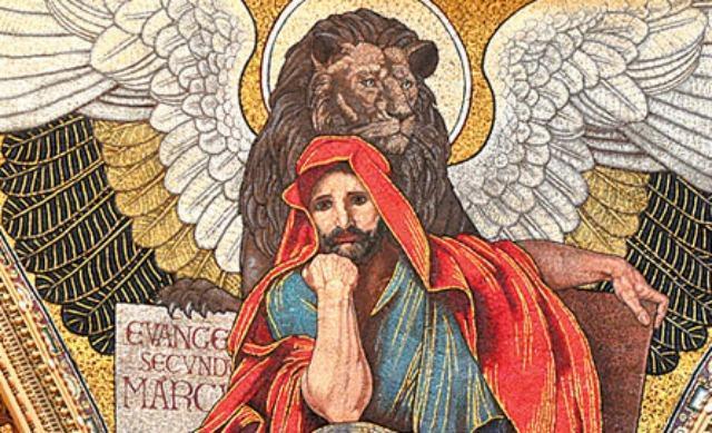 Денес се празнува свети Марко, авторот на најстарото Евангелие