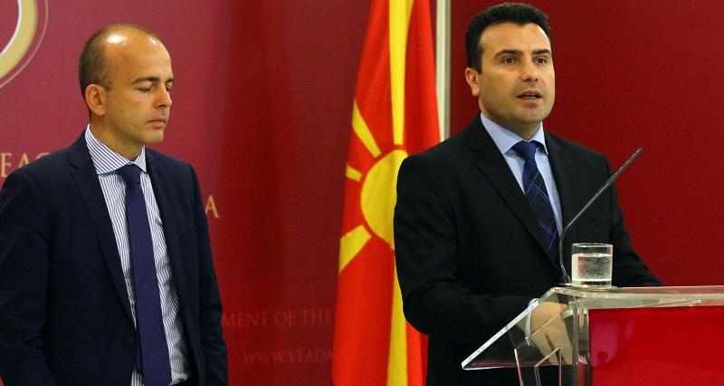 Тевдовски и Заев ја удавија државата во задолжувања – Утре ново задолжување од скоро 9 милиони евра