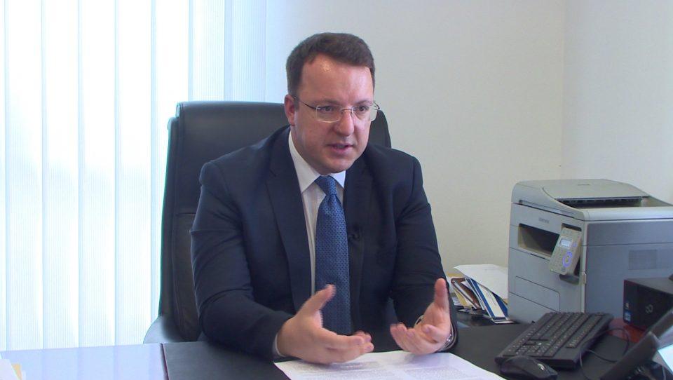 Николоски: Договорот со Грција е вовед во исчезнување на Македонците