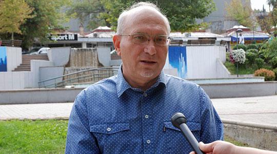 Велешани му дадоа црвен картон на Коцевски: 91 процент од граѓаните незадоволни од работата на градоначалникот