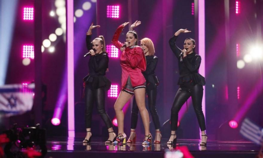 Шеста година по ред Македонија не влегува во финалето на Евровизија