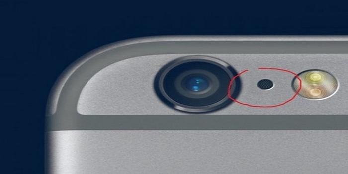 Знаете ли што прави малата црна точка на вашиот телефон?