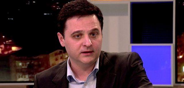 Климовски: Референдумското прашање мора да биде еднозначно и да се однесува на Договорот со Грција