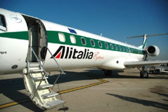 Новата италијанска Влада нема да ја продава Алиталија