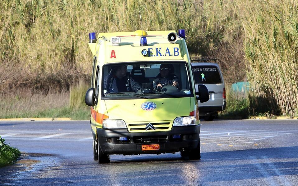 Во тепачка меѓу мигранти во грчкиот град Патра убиен 20-годишен Авганистанец