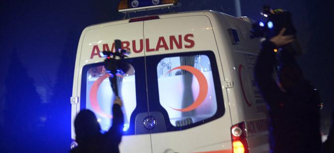 Еден загинат, тројца повредени во експлозија во Анкара