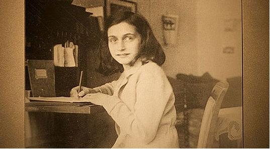Откриена уште една мистерија околу Дневникот на Ана Франк