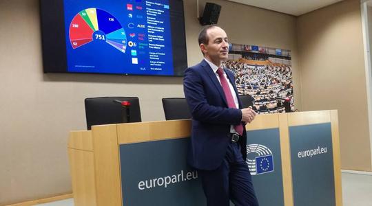 Ковачев: Предлог за Република Илинденска Македонија не' изненади
