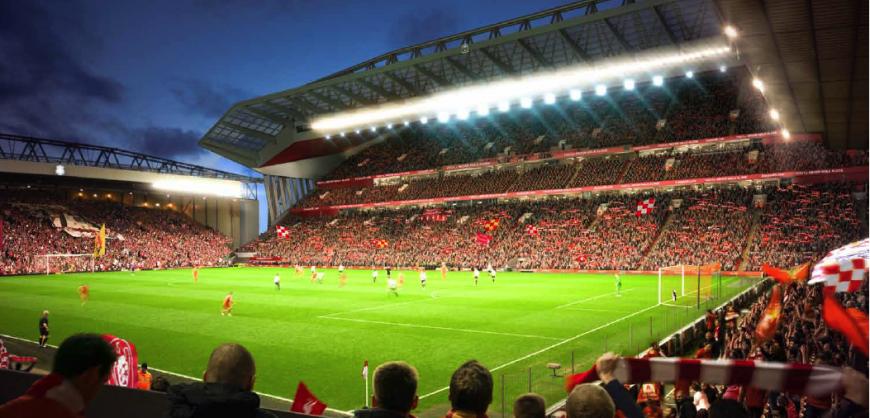 """Две големи засилувања пристигнаа, една супер ѕвезда пред портите на Енфилд: Ливерпул подготвува """"страшен"""" тим за следната сезона"""
