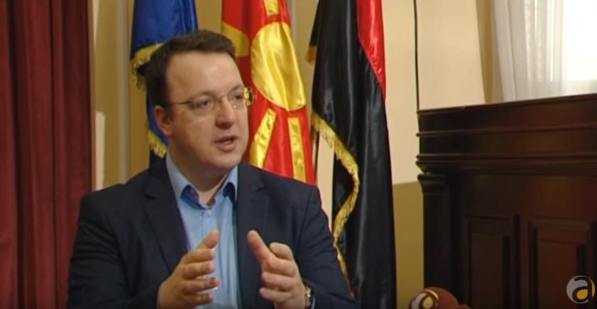 Потпретседателот на ВМРО-ДПМНЕ Николоски нема да гласа