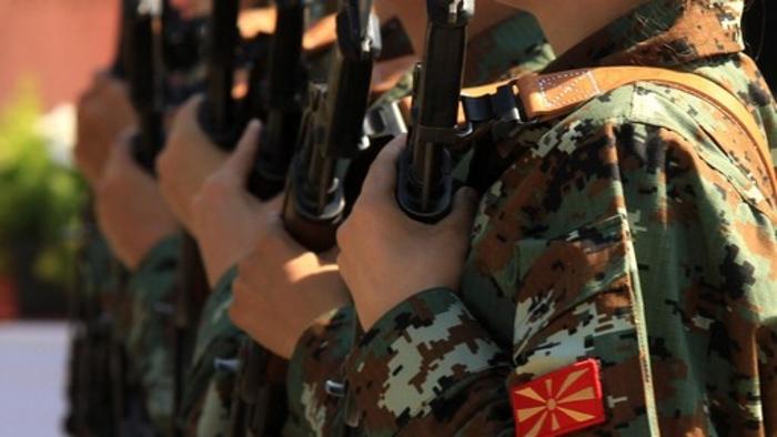 """Претставници на Воениот комитет на НАТО во посета на касарната """"Илинден"""""""