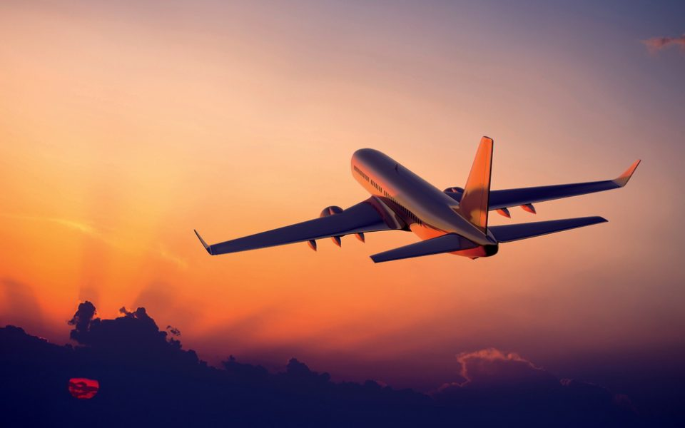 Ќе се изненадите кога ќе дознаете колку минути трае најкраткиот меѓународен лет