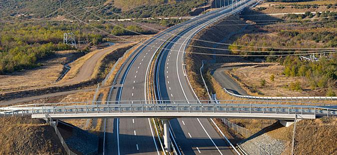 Важна информација од АМСМ: Возачите да не го користат автопатот Миладиновци-Штип