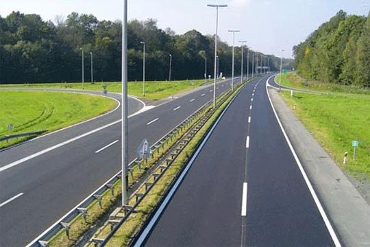 Сообраќајот без застои и ограничувања