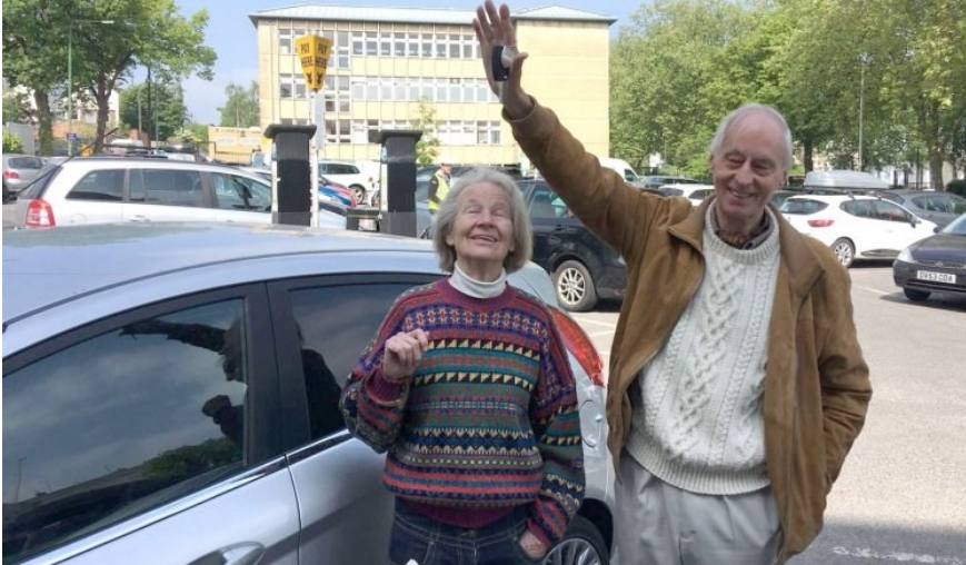 """Цела недела не можеле да се сетат каде го паркирале својот автомобил: Кога го најдоа ги пречека """"изненадување"""""""