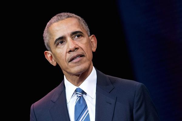 Барак Обама стана стратешки партнер на НБА во Африка