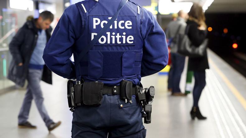 Експлозија во Бризел: Паника на железничка станица