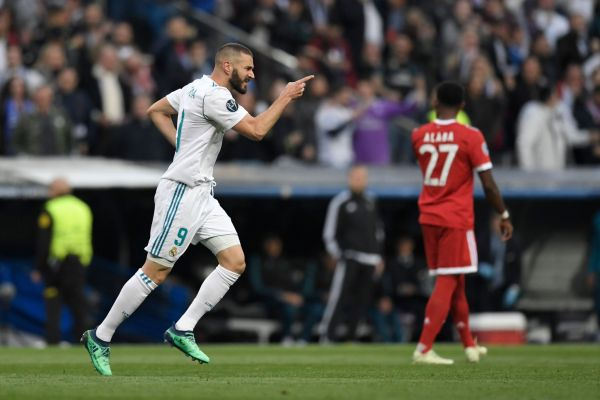 Бензема се приклучи на листата повредени фудбалери на Реал
