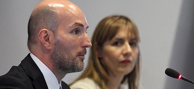 Партиите без формален став за предлогот на Иванов за нов гувернер