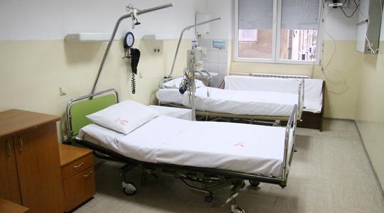Прилепската Градска болница ќе добие 44 електрични кревети и опрема