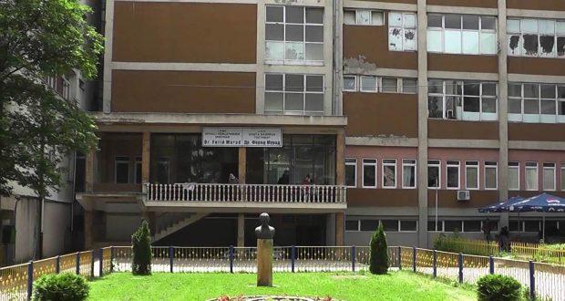 НЕ САМО ВО ТЕТОВО: И во гостиварската болница се влегувало преку прозор за посета на заразените!