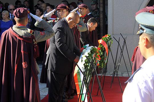 """Македонија и Бугарија на заедничко поклонение во Рим во чест на """"Св. Кирил"""""""
