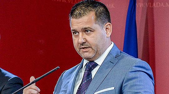 Бошњаковски: Многу скоро решение за барањето на специјализантите